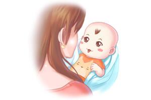 如何給剛出生的寶寶衝奶粉